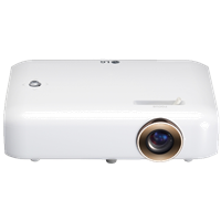 VIDEOPROJECTOR LED LG - PH550G